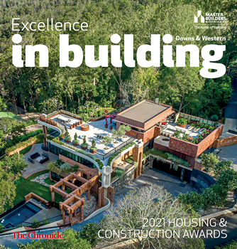 2021 Downs & Western Excellence in Building