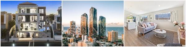 Gold Coast major winners